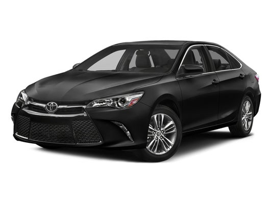 2017 Toyota Camry Se In Hammond La Supreme