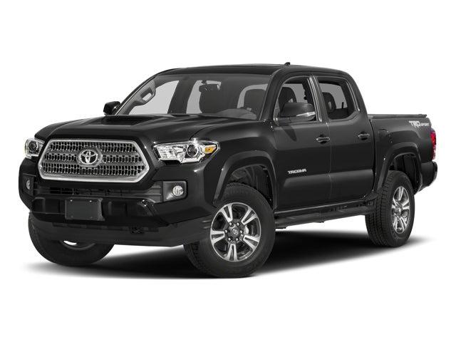 2017 Toyota Tacoma Trd Sport Hammond La Area Toyota Dealer Serving