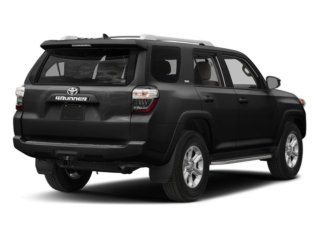 2018 toyota 4runner sr5 toyota dealer serving hammond la new and used toyota dealership. Black Bedroom Furniture Sets. Home Design Ideas