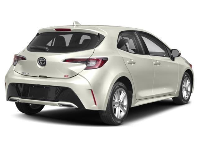 2019 Toyota Corolla Hatchback Xse Toyota Dealer Serving Hammond La