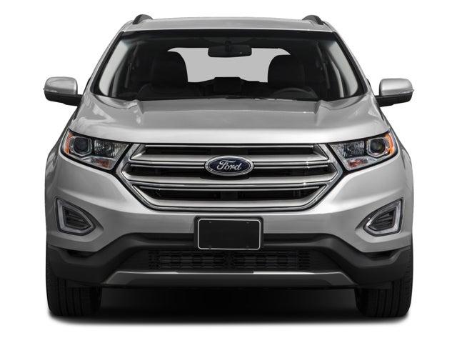Ford Edge Sel In Hammond La Supreme Toyota