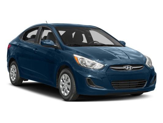 2016 Hyundai Accent Se In Hammond La Supreme Toyota