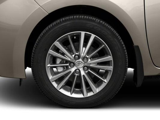2016 Toyota Corolla Le In Hammond La Supreme