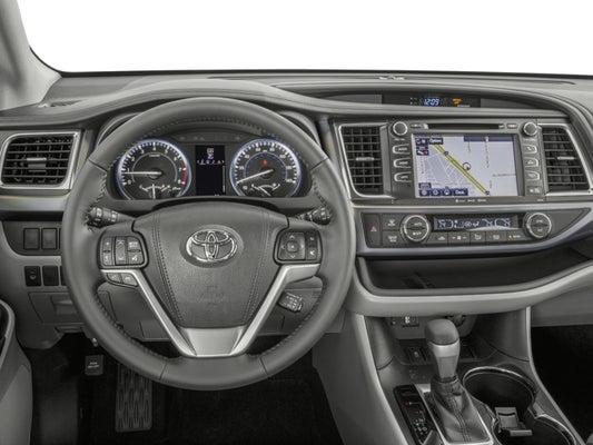 2016 Toyota Highlander Xle V6 In Hammond La Supreme