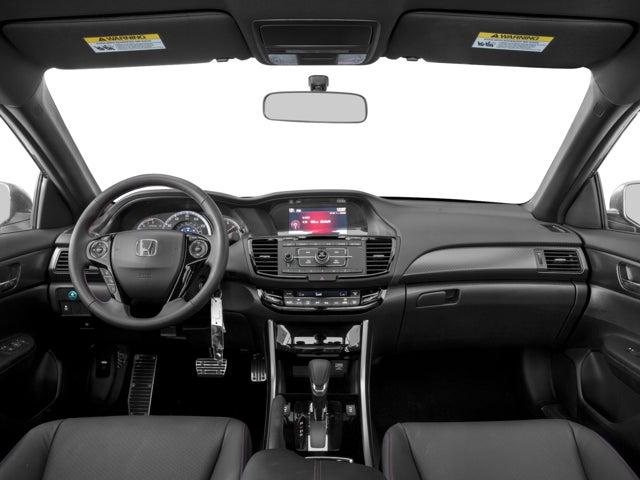 Superior 2017 Honda Accord Sport Special Edition In Hammond, LA   Supreme Toyota