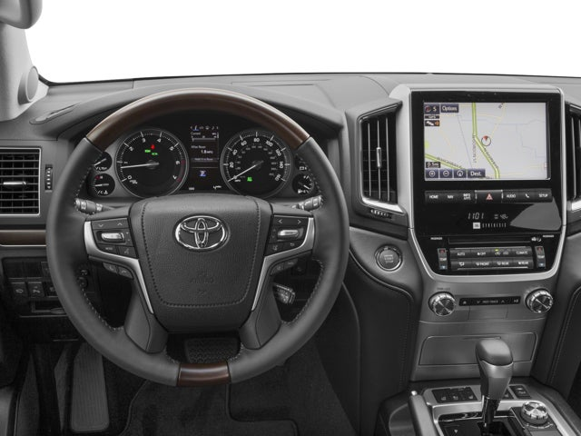 2018 Toyota Land Cruiser Toyota Dealer Serving Hammond La New