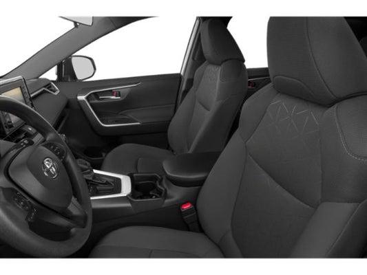 2019 Toyota Rav4 Xle In Hammond La Supreme