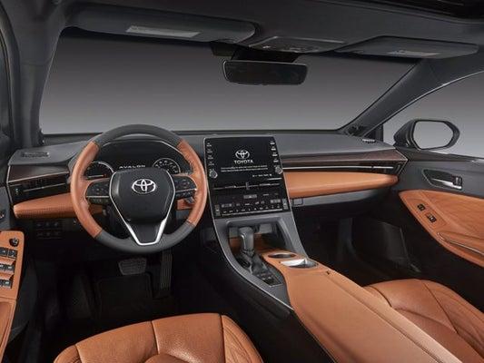 2019 Toyota Avalon Hybrid Limited In Hammond La Supreme